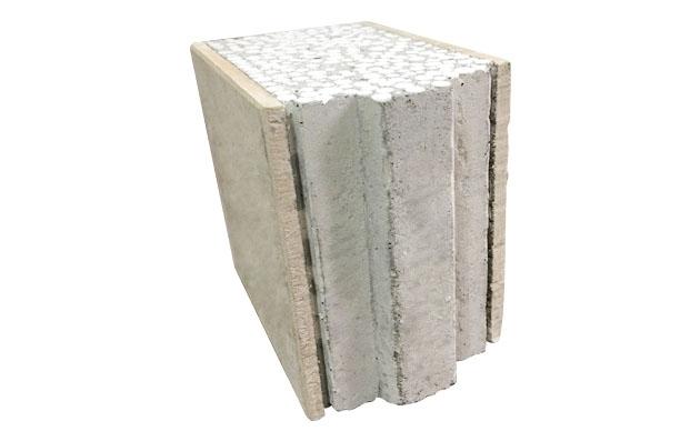 为什么新型建材防火隔墙板值得被推广