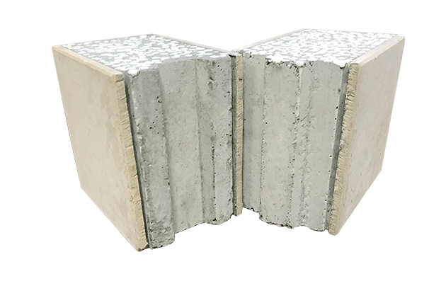当防火隔墙板批发的隔墙板受潮受损该怎么办