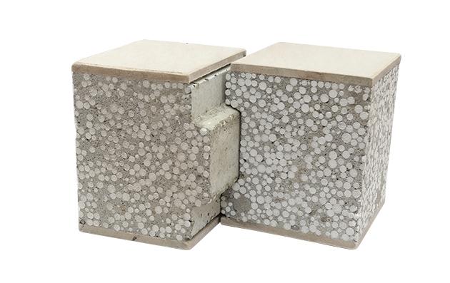 防火隔墙板厂家从生产原材料来谈轻质隔墙板的环保性