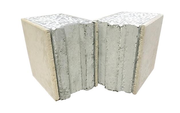 复合板具有不同功能的不同材料分层构成