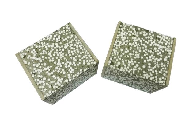 防火复合板是一种绿色的环保产品