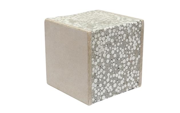 水泥发泡板性能特点
