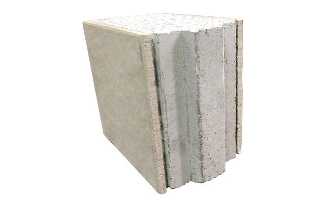 轻质隔墙板主要应用于建筑墙体保温