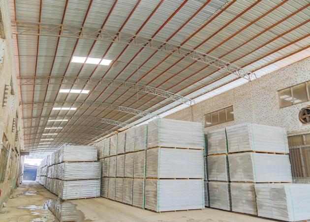 防火隔墙板批发介绍轻质隔墙板的优势