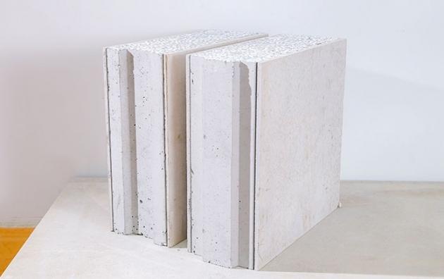 扒一扒复合型轻质隔墙板特性