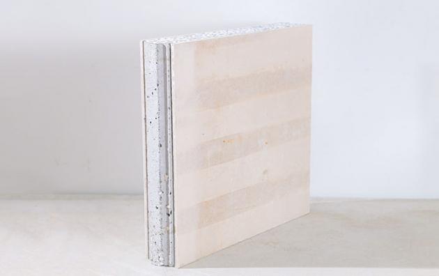 什么叫轻质复合隔墙板