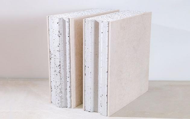 轻质水泥发泡隔墙板可以防火吗?
