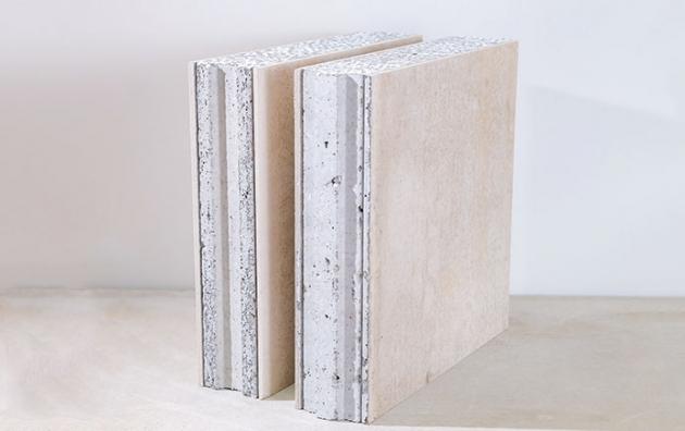 轻质隔墙板有哪些不一样的特性