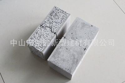 轻质复合发泡水泥板